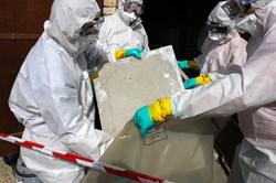 Asbestos removal CAT B