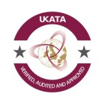 UKATA Verified, Audited and Approved Badge